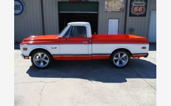 1971 Chevrolet C/K Truck for sale 101404828
